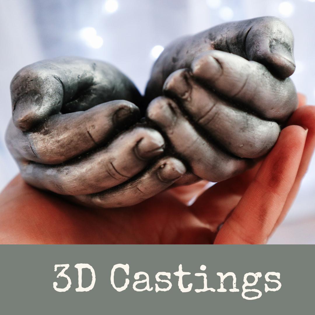 3d Castings