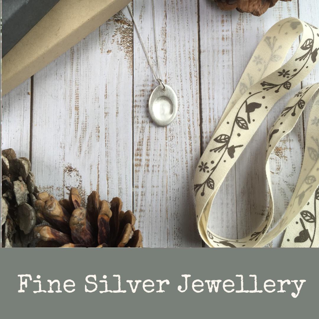Fine Silver Jewellery